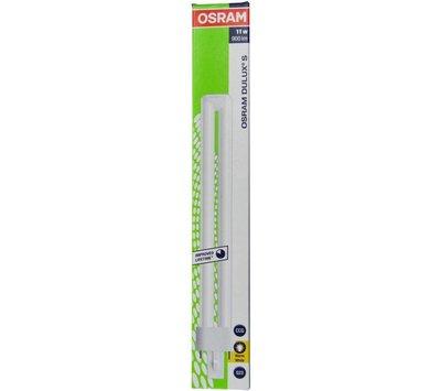 Osram Dulux S 2 pins CCG 900lm G23 11W 830 warmwit