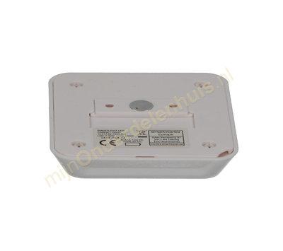 Smartwares nachtlamp met bewegingsmelder 1001482