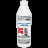 HG HG afzuigkapfilter ontvetter 363050100