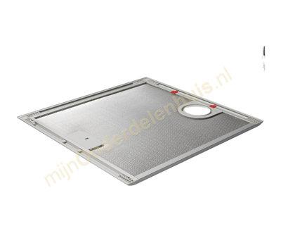 Bosch metaalfilter van afzuigkap 00365477