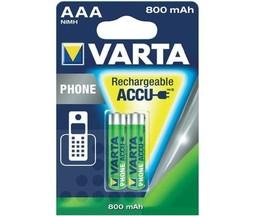 Telefoon batterij
