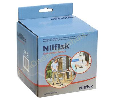 Nilfisk filter van stofzuiger 81943047