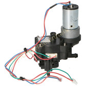 Bosch/Siemens Siemens ventiel van koffiemachine 00654842