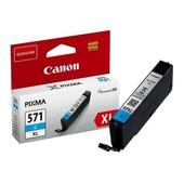 Canon Originele Canon inktcartridge CLI-571XL blauw 0332C001