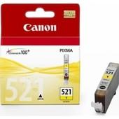 Canon Originele Canon inktcartridge CLI-521C geel 2936B001