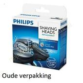 Philips Philips scheerkoppen van scheerappraat  RQ12