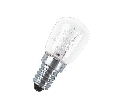 Osram koelkastlamp 25W E14 helder