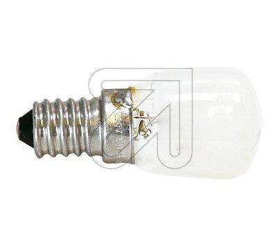Osram koelkastlamp 15W E14 mat
