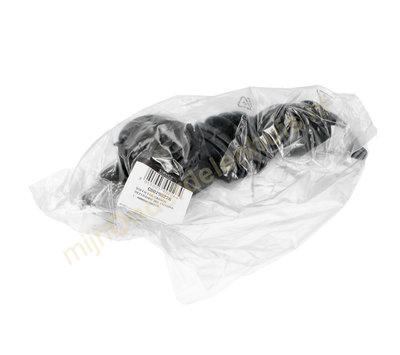 Indesit kuip - zeepbak slang van wasmachine 488000290226