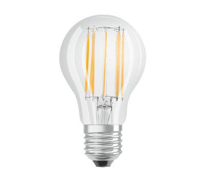 Osram LED lamp Parathom Classic A100 11/100W E27 helder
