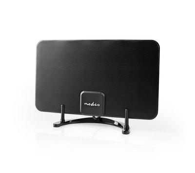 Nedis HDTV-antenne voor binnen ANIR2501BK700