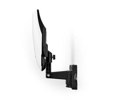 Nedis HDTV-antenne voor buiten ANOR5002BK700