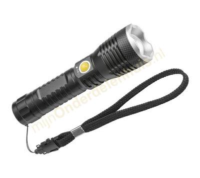 Brennenstuhl LED zaklamp 250lm TL450AF 1178600400