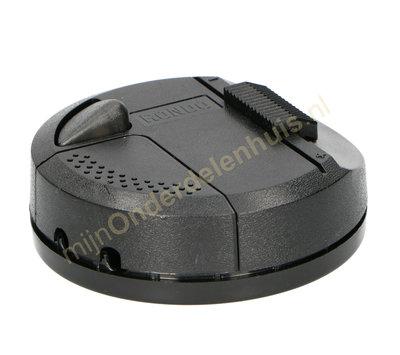 Relco standaard vloerdimmer 100-500W Rondo 4F