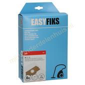 Easyfiks Easyfiks stofzuigerzakken voor AEG GR11-13 9000876046