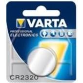 Varta Varta batterij CR2320 3V