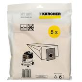 Kärcher Originele stofzuigerzakken van Karcher 6.906-101.0