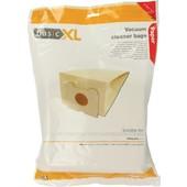 Philips BasicXL stofzuigerzakken voor Philips Triatlon HR6814-6845