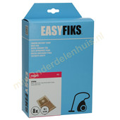Easyfiks Easyfiks stofzuigerzakken voor Philips Athena