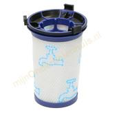Rowenta Rowenta filter van stofzuiger ZR009001