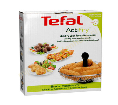 Tefal snackmand van Actifry friteuse XA-701074