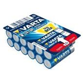 Varta Varta batterij AA penlite 1.5V Alkaline 12-Pack