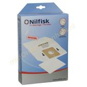 Nilfisk Originele stofzuigerzakken voor Nilfisk Action 30050002