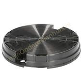 Wpro Whirlpool koolstoffilter van afzuigkap 484000008572 type GHF029