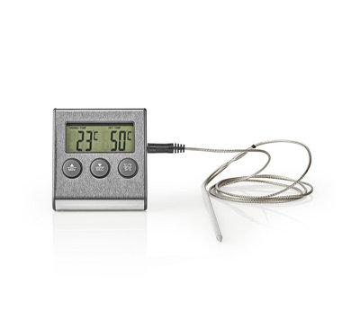 Vleesthermometer 0 - 250 °C KATH104SS