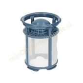 Whirlpool Whirlpool filter van vaatwasser 481248058407