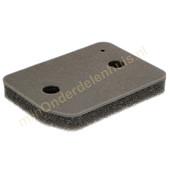 EuroFilter Miele filter van wasdroger 9164761