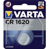 Varta Varta knoopcel CR1620 3V Lithium