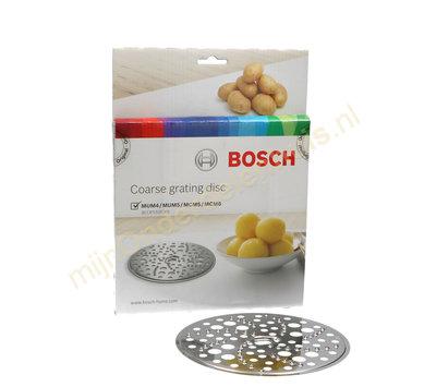 Bosch raspschijf van keukenmachine 00573022