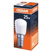 Osram Osram koelkastlamp 25W E14 mat