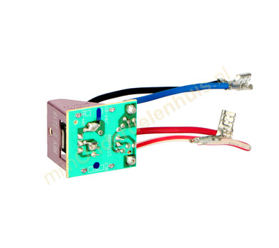 KitchenAid snelheidscontroller van mixer W11174552