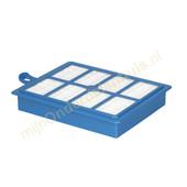 Electrolux Electrolux hepafilter van stofzuiger EFH13W 9001677682