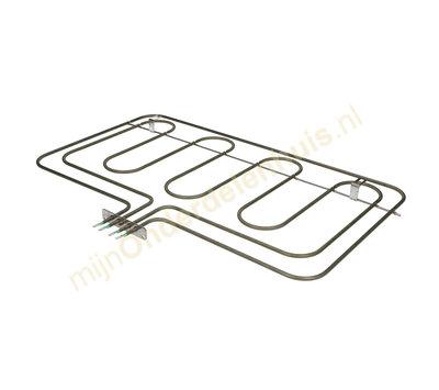 Smeg element van oven 806890840
