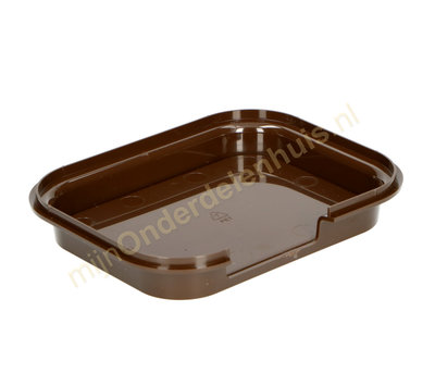 Douwe Egberts deksel van koffiezetter 13008
