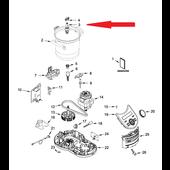 KitchenAid KitchenAid adapter van CookProcessor W10803482