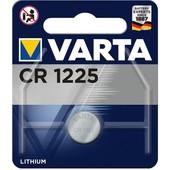 Varta Varta knoopcel CR1225 3V Lithium