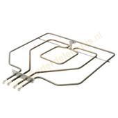 Bosch/Siemens Bosch verwarmingselement van oven 00773539