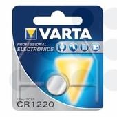 Varta Varta knoopcel CR1220 3V Lithium