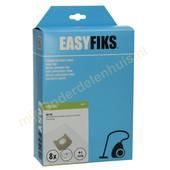 Easyfiks Easyfiks stofzuigerzakken voor AFK NK108