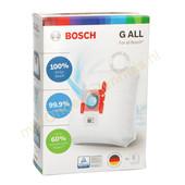 Bosch Originele stofzuigerzakken van Bosch BBZ41F GALL 17000940