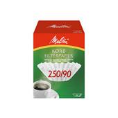 Melitta Melitta korffilter van koffiemachine 5900459