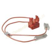 Boretti onderdelen Boretti schakelaar van fornuis A40114