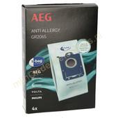 AEG Originele stofzakken van AEG GR206S 9001684761