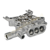 Kärcher Karcher cilinderkop van hogedrukreiniger 5.550-331.0