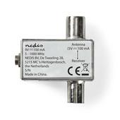 Nedis DVB-T power inserter voor antennes SPIN200ME