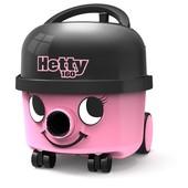 Numatic Numatic Hetty stofzuiger HET160-11 Hetty Compact roze